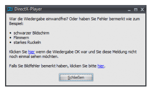 DirectX-Player
