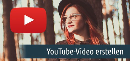 YouTube-Video erstellen