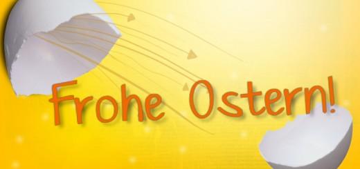 Oster-Diashow erstellen mit der DiaShow 8