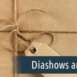 DiaShows richtig archivieren/ Foto: Shutterstock.com/Anteromite