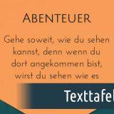 Texttafel-erstellen