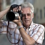 Hobbyfotograf Franz Lechner