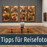 Urlaubs-Diashow - Tipps für Reisefotos