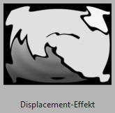 Displacement-Effekt