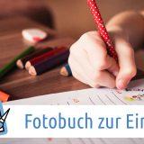 Fotobuch zur Einschulung mit YouDesign Photo Book