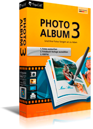 AquaSoft PhotoAlbum 3