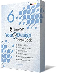 YouDesign Photo Book bestellen